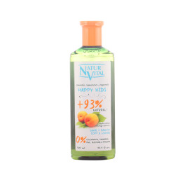Naturaleza Y Vida Happy Kids Champú 300 Ml Unisex