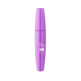 Catrice All Round Mascara 010-blackest Carbon Black Ever 11 Ml Mujer