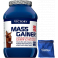 Pack Victory Mass Gainer 2 kg + Muñequera Exclusiva