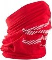 Compressport 3D Thermo Ultralight Braga Termica Roja