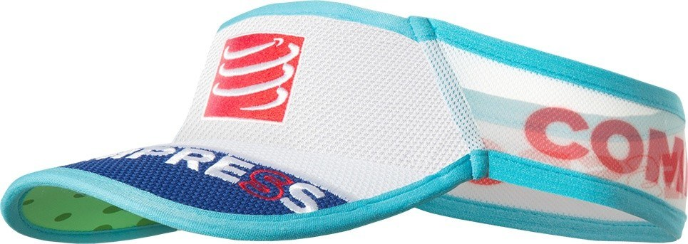 Compressport Visor Ultra Light v2 Azul