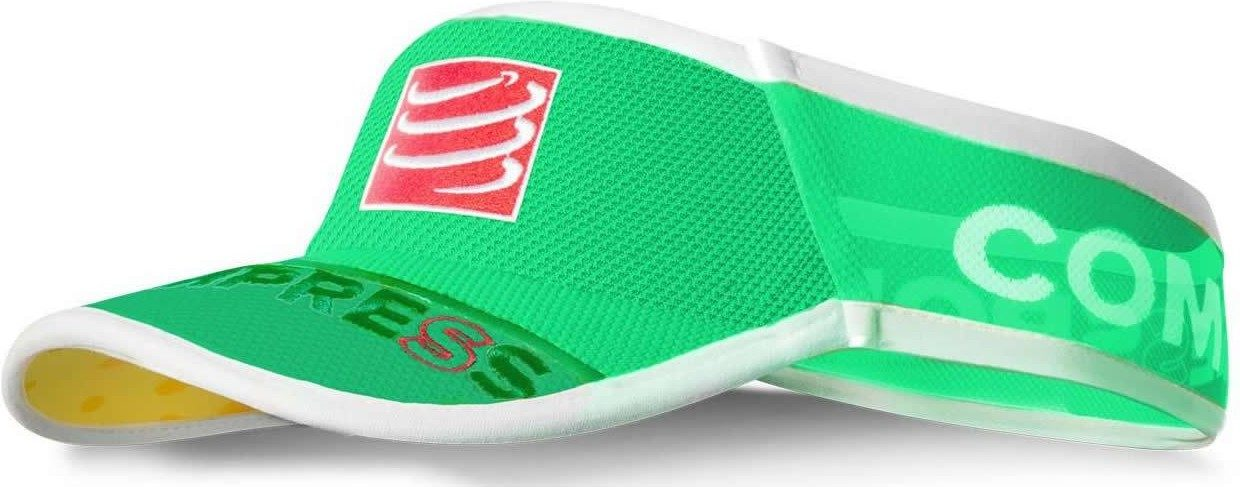 Compressport Visor Ultra Light v2 Verde