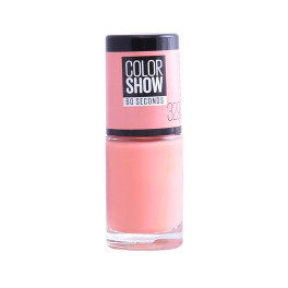 Maybelline Color Show Nail 60 Seconds 329-canal Street Mujer