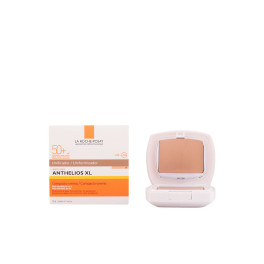 La Roche Posay Anthelios Xl Compact-crème Unifiant Spf50+ 1 9 Gr Mujer