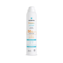 Sesderma Repaskin Pediatrics Spf50+ Lotion Spray 200 Ml Unisex