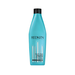 Redken High Rise Volume Lifting Shampoo 300 Ml Unisex