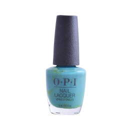 Opi Nail Lacquer Teal Me More Teal Me More Mujer
