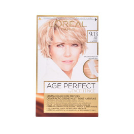 L'oreal Excellence Age Perfect Tinte 913 Rubio Camel Unisex