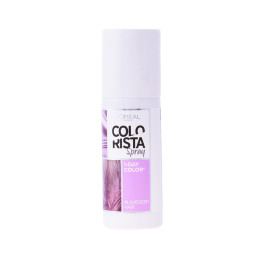 L'oreal Colorista Spray 5-lavender 75 Ml Mujer