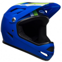 Bell Casco Sanction 2019 Azul Verde