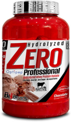 Beverly Nutrition Hydrolyzed Zero Professional 2 kg