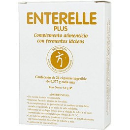 Bromatech Enterelle Plus 24 Caps