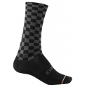 - Giro Calcetines Comp Racer High Rise 2019 Gris Negro S