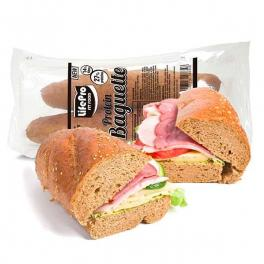 Life Pro Fitfood Protein Baguette 2x120g