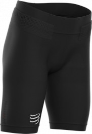 Compressport Malla Trail Running Under Control Short W Negro