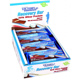 Victory Endurance Recovery Bar - 12 barritas x 50 gr (32% Whey Protein)