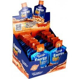 Victory Endurance Energy Up! Gel 12 geles x 40 gr