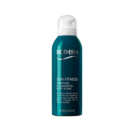 Biotherm Skin Fitness Body Cleanser 200 Ml Mujer