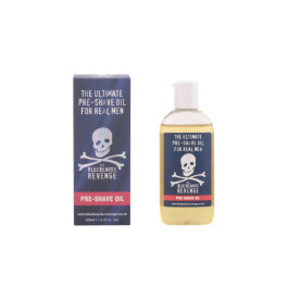 The Bluebeards Revenge The Ultimate Pre-shave Oil 125 Ml Hombre