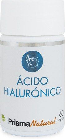 Prisma Natural Acido Hialuronico 60 caps