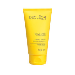 Decleor Aromessence Mains Crème Mains Et Ongles 50 Ml Mujer