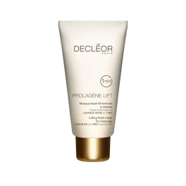Decleor Prolagène Lift Masque Flash Lift Fermeté Lavende Vraie 50 Ml Mujer