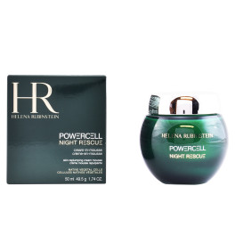 Helena Rubinstein Powercell Night Rescue Cream In Mousse 50 Ml Mujer