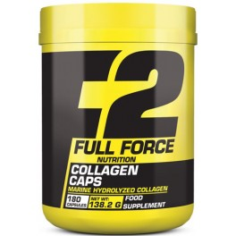 Full Force Nutrition Colágeno 180 caps