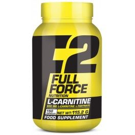 Full Force Nutrition L-Carnitina 150 caps