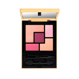 Yves Saint Laurent Couture Palette 09-love 5 Gr Mujer