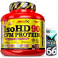 Pack Amix Pro Iso HD CFM Protein 90 1800 gr + Eatlean Protein Cheese 80 gr