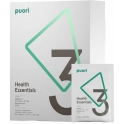 Cad.30/06/19 Puori Health Essentials - 3 Pack 30 dias