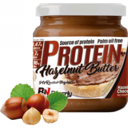 Beverly Nutrition Hazelnut Butter Cream - Crema de Avellana 250 gr