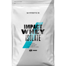 Myprotein Impact Whey Isolate (Neutro) 2,5 kg