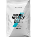 Cad-26/11/19 MyProtein Impact Whey Isolate 2,5 kg Chocolate-Smooth