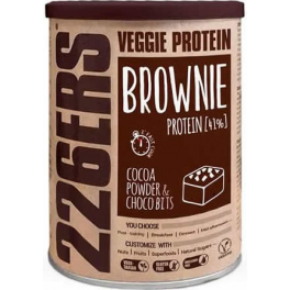 226ERS Veggie Protein Pudding - Pudin Protéico 420 gr