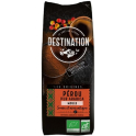 Destination Cafe Molido Peru Inca 100% Arabica Bio 250 gr