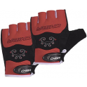Chiba Guantes Lady Diamond Gloves - Rojo