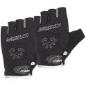 Chiba Guantes Lady Diamond Gloves - Negro