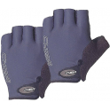 Chiba Guantes Allround Gloves - Gris/Negro