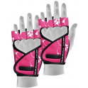 Chiba Guantes Lady Motivation Rosas
