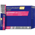 Cad.30/08/19 Recuperation Sport Recovery 3:1 24 sticks x 25 gr