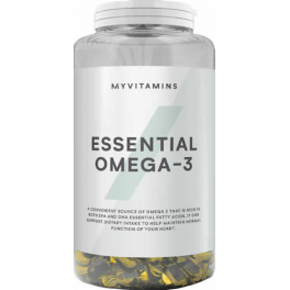 Myprotein Essential Omega 3 90 caps