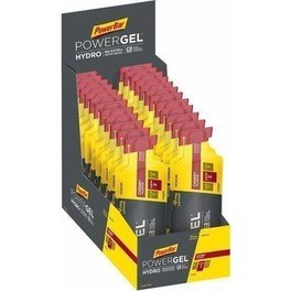 PowerBar Power Gel Hydro 24 geles x 67 ml