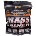 Cad-04/08/19 Iron Supplements Mass Gainer 3 kg Chocolate