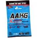 Cad.05/09/19 Olimp AAKG Xplode Powder 150 gr