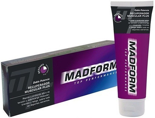 Madform Doble Potencia 120 ml
