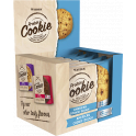 Weider Protein Cookie - Galleta Proteica 12 galletas x 90 gr