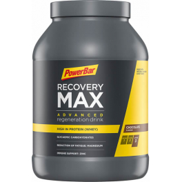 PowerBar Recovery MAX 1144 gr