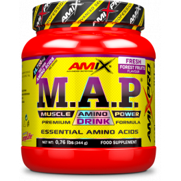 Amix Pro M.A.P Amino Drink 344 gr